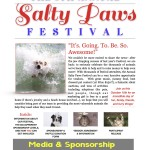 8th Annual Salty Paws Festival